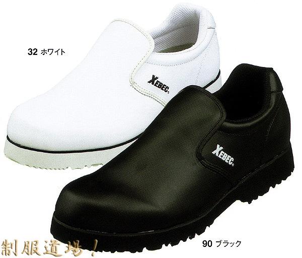 立ち仕事用の靴
