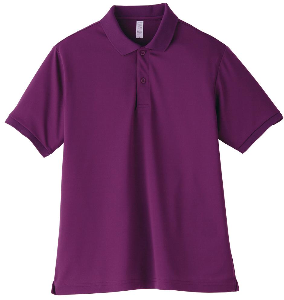 応援ポロシャツ