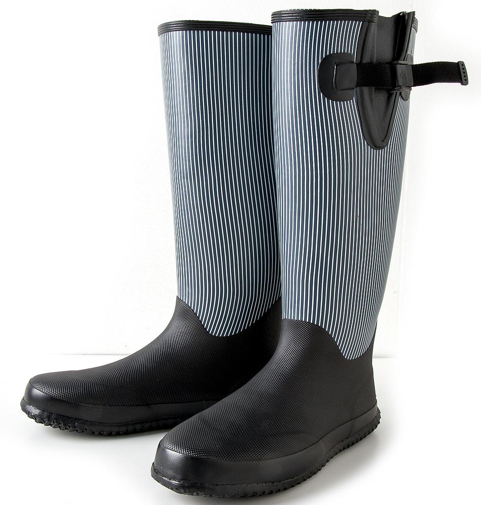 クワガタ採り用長靴